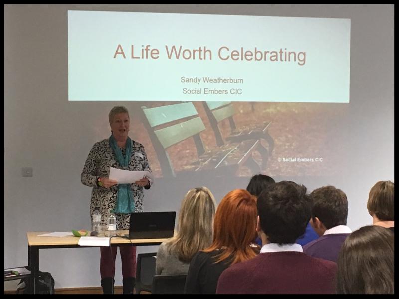A Life Worth Celebrating